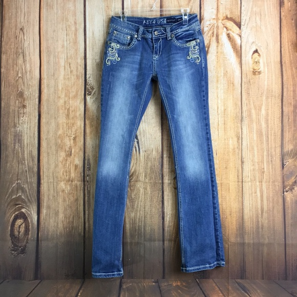 Keya Rain Jeans